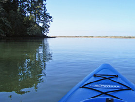 My Top Five Oregon Paddling Destinations
