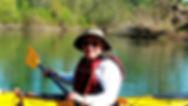 Radford Bean, Canoe & Kayak Oregon Administrator