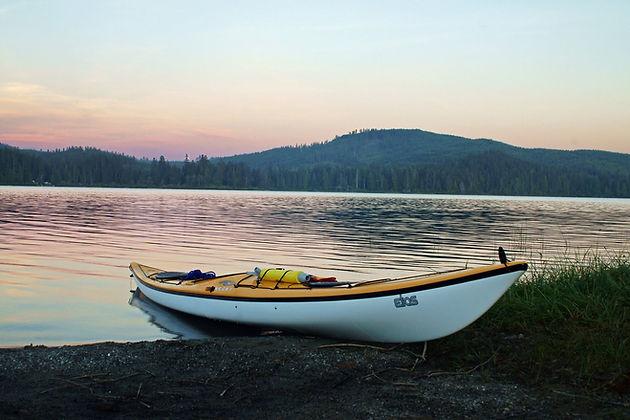 The Demise of Necky Kayaks