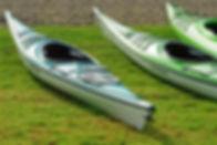 Current Design Kayaks