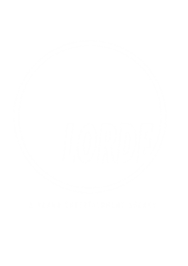 logo agência lorde
