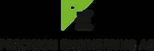 Logo-Precision-freigestellt_ohne claim_K