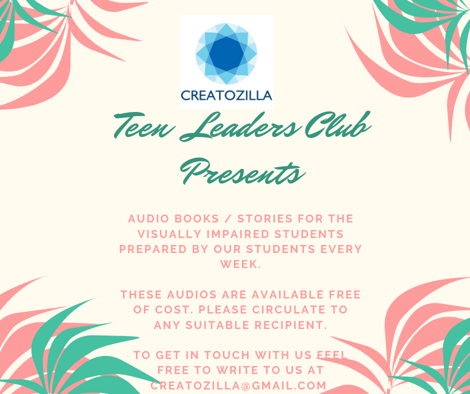 Teen Leaders Club