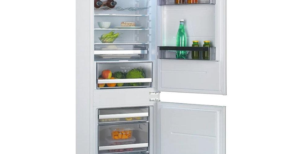 Refrigerador combinado panelable; FCB 320 NR ENF V A++ BRA FRANKE
