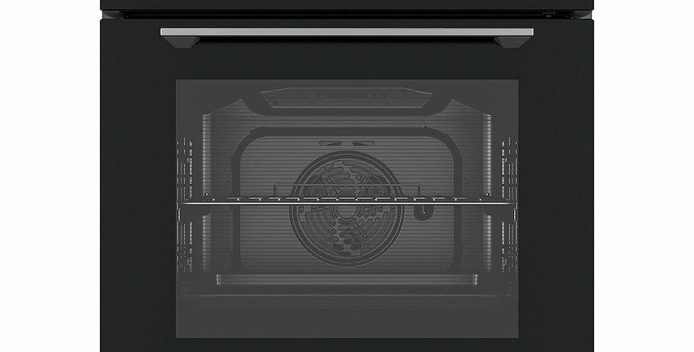 Horno eléctrico multifunción Franke FMA 86 H BK - cristal negro - 60CM