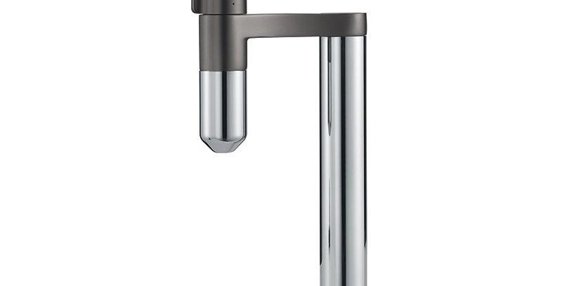 Vital agua filtrada Cromo/Gun metal