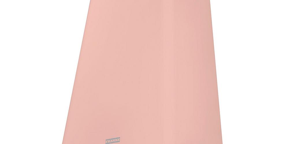 Extractor de pared rosado FSMD 508 RS FRANKE