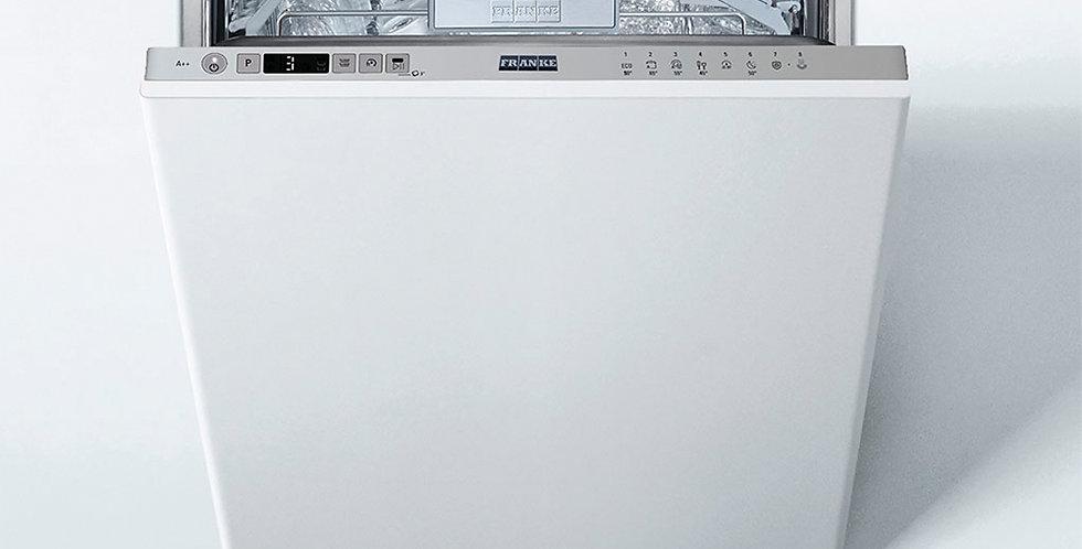 Lavavajillas panelable de 45cm; FDW 4510 E8P A++ FRANKE