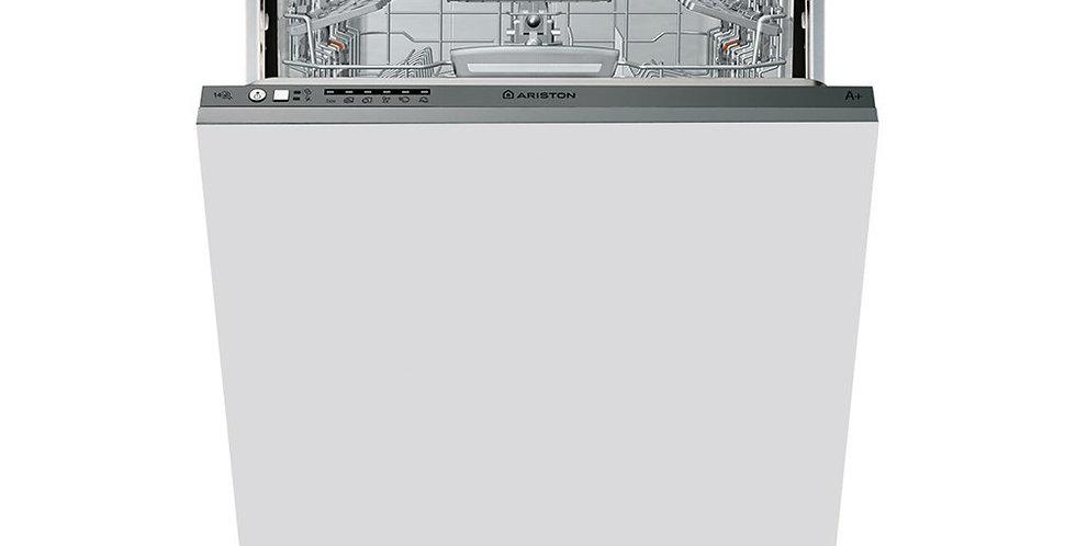 Lavavajillas panelable 60cm ARISTON