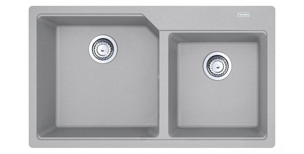 Poceta Sintetica Urban; UBG 620-86 Platinum