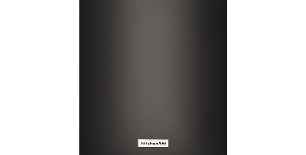 Lavavajillas 80 Piezas - Negro KITCHENAID