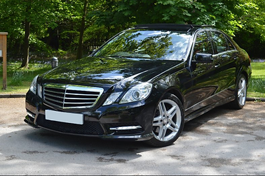 Caistor Lakes Prestige Private Hire