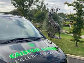 Caistor Lakes, Executive Private Hire 4