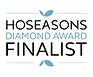 Hoseasons Diamond Award