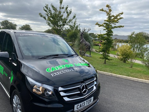 Caistor Lakes, Executive Private Hire 5