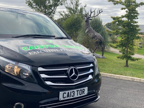 Caistor Lakes, Executive Private Hire 7