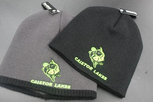 Caistor Lakes Beanie
