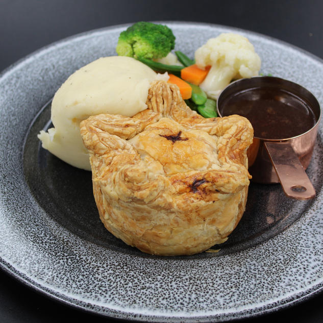Pie of the Day