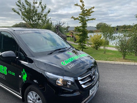 Caistor Lakes, Executive Private Hire 3