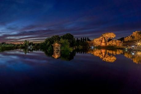03L Caistor Lakes Sunset  Bob Riach.jpg