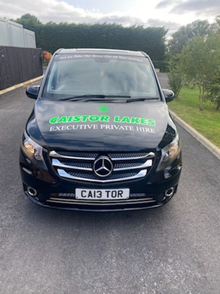 Caistor Lakes, Executive Private Hire 1
