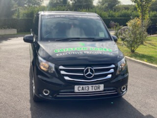 Caistor Lakes, Executive Private Hire Lincolnshire 8