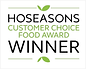 Hoseasons Food Award