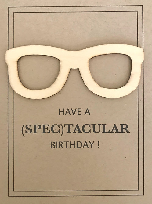 Spec-tacular Birthday - 1276