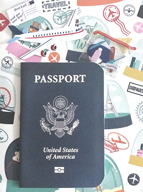 Large Passport-1266