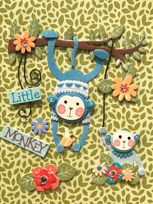 Little Monkey-1280
