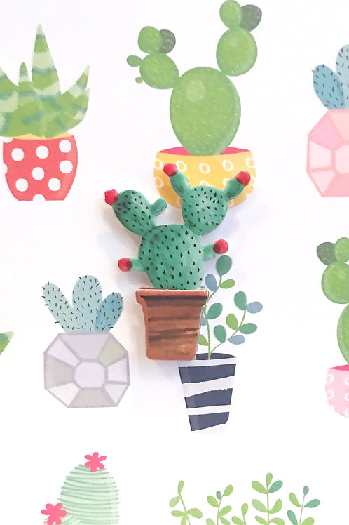 Cactus Gift Card - 143A/29