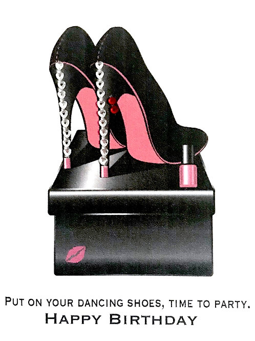 Birthday Party Shoes-1258