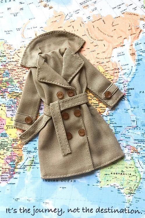 Travel Coat-852