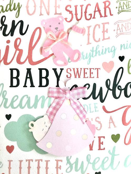 Baby Girl Bundle - 1325