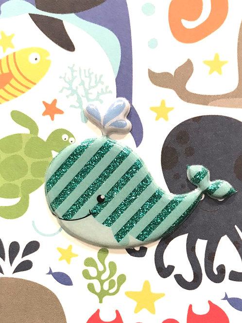 Whale Gift Card 143A/23