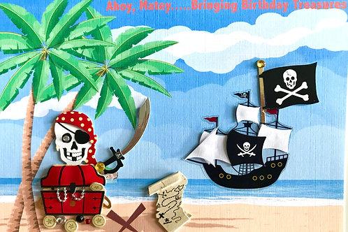 Pirate Birthday-886