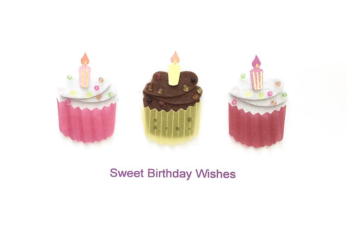 Sweet Wishes -811