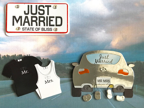 Just Married-819