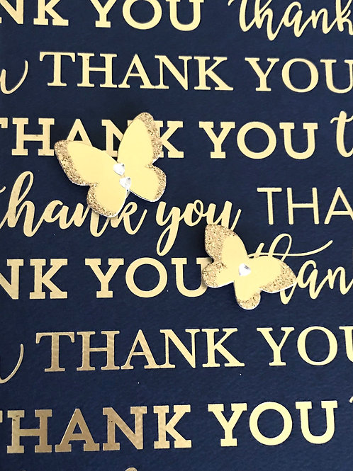 Thank You with Butterflies-1247