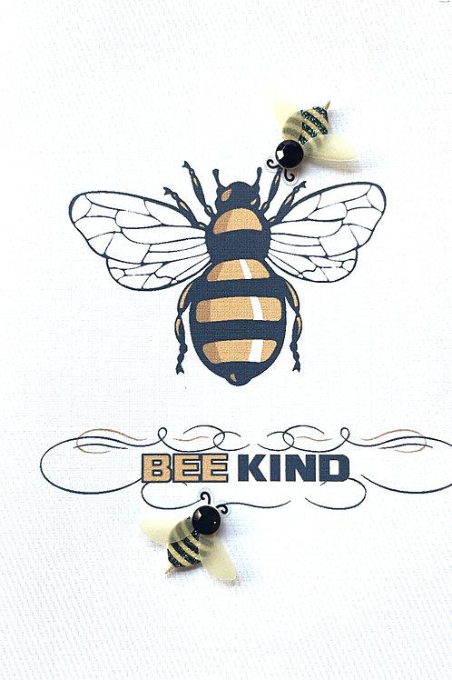 Bee Kind Note Card Set - NC175