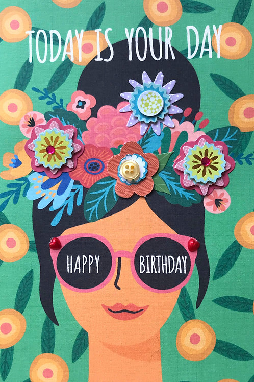 Birthday Sunglasses - 1427