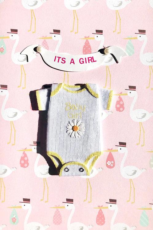 BABY GIRL - 1148