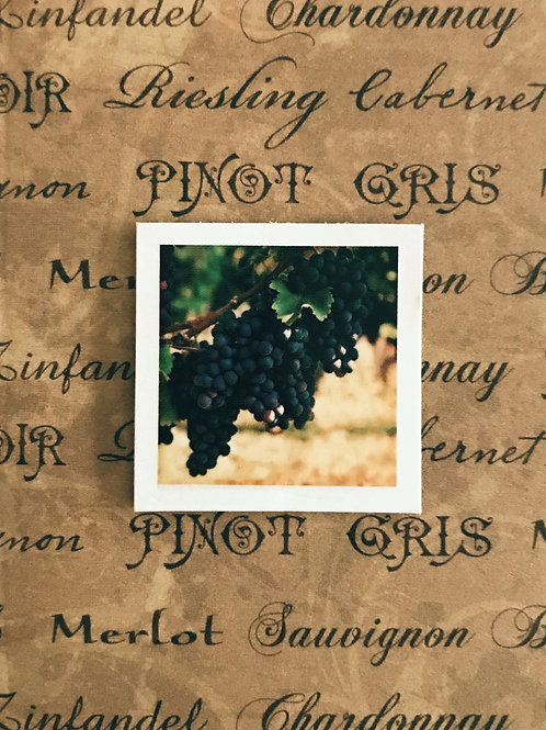 Wine Photos Gift Cards - 132A/12