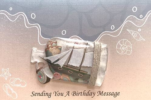 Message in a Bottle - 1374
