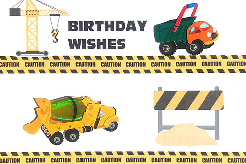 Construction Birthday -1140