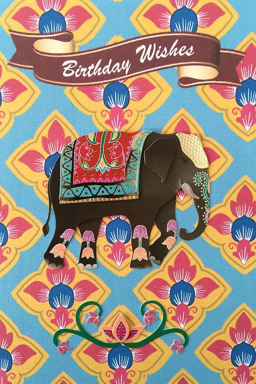 Exotic Elephant -1073