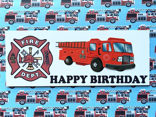 Fire Engine Birthday -1139