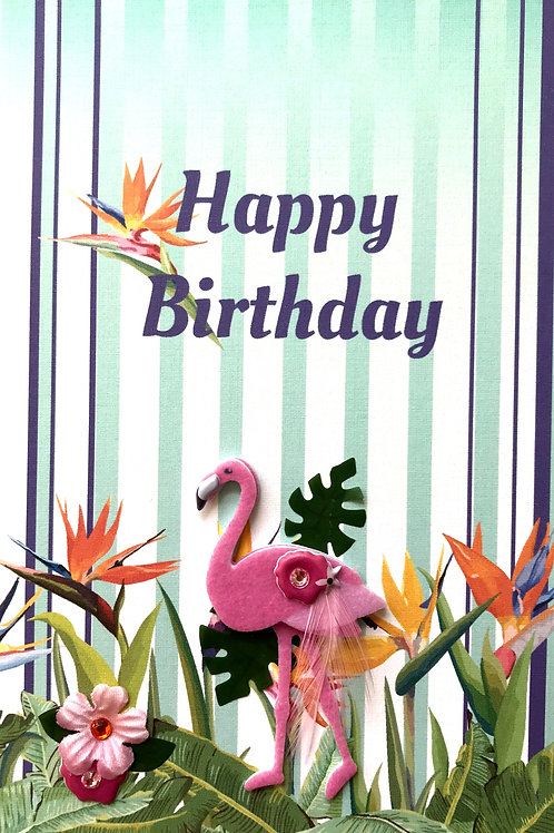Flamingo Birthday-1255