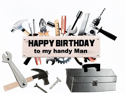 Handy Man  Birthday-1155