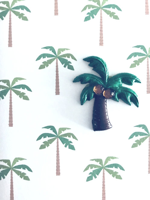 Palm Tree Gift Card - 108A/16